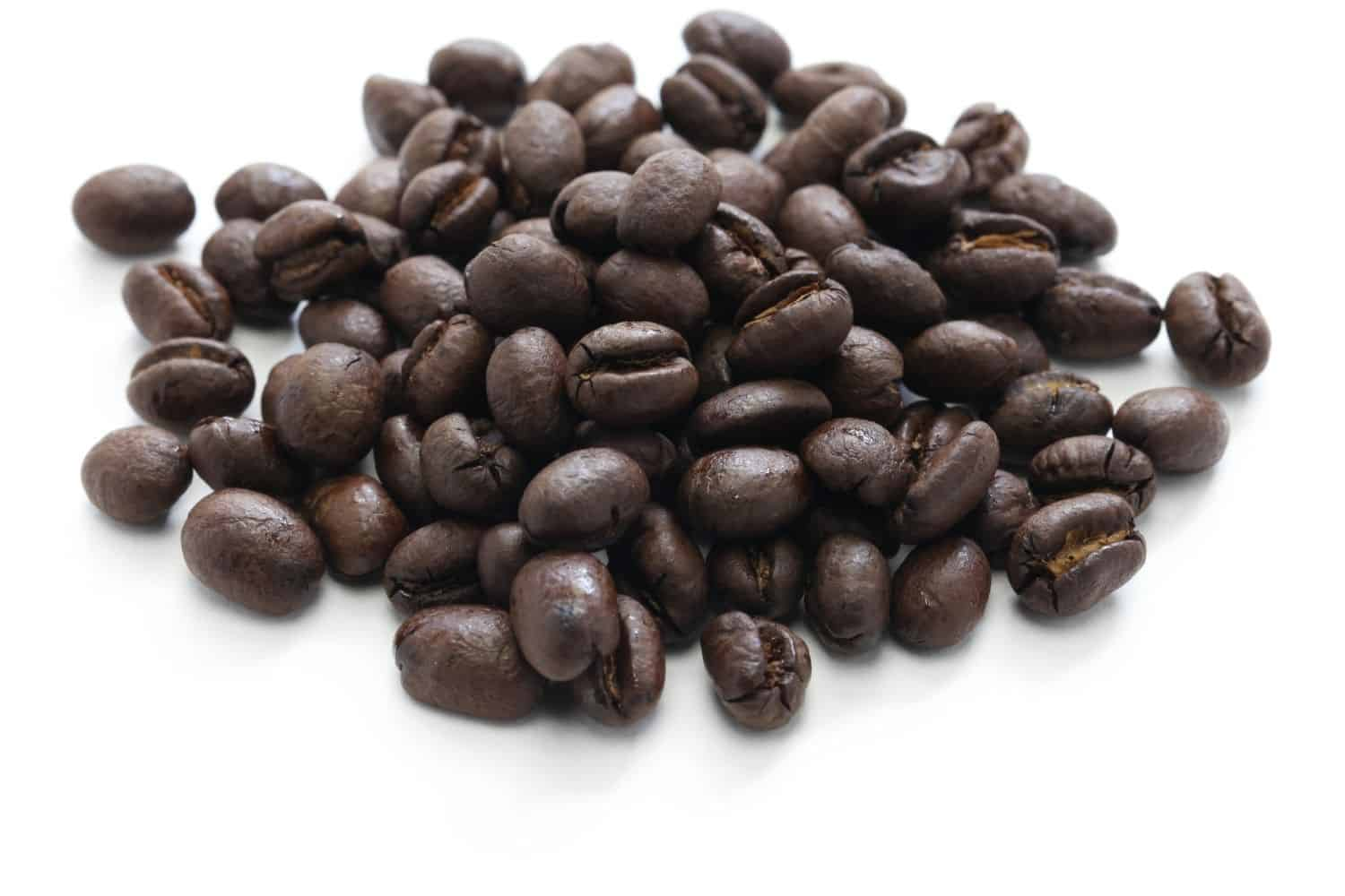 peaberry coffee.